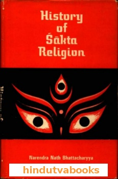 History of Shakta Religion