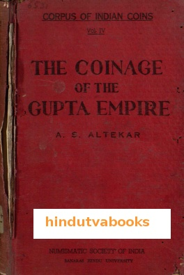 The Coinage of The Gupta Empire